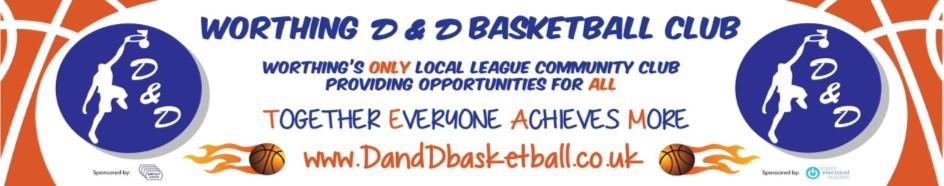 D & D Basketball