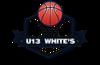 Under 13 White Training
